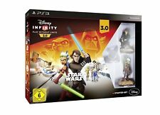 Disney Infinity 3.0 - Star Wars Starter Set - PlayStation 3 / PS3 (NEU & OVP!)
