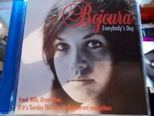 BOJOURA (FOCUS) - EVERYBODY'S DAY - 2001 ROTATION NETHERLANDS CD - BEST OF/HITS