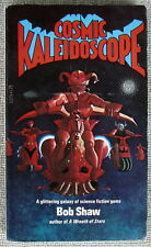 Cosmic Kaleidoscope by Bob Shaw PB 1st Dell 11079 - uniquely dazzling stories