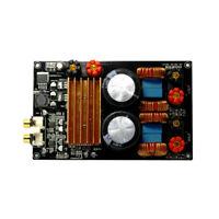TPA3255 300W+300W DC50V 3900UF/100V*2 Channel Digital Power Amplifier Amp Board