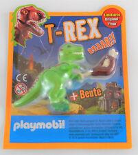 Playmobil T-Rex mit Beute Limited Edition Neuware / New