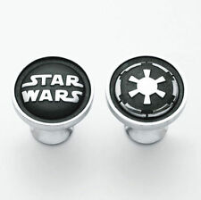 Star Wars Royal Selangor Pewter Cufflinks - Galactic Empire - Lucasfilm Approved