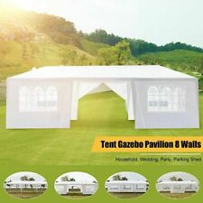 Party Gazebo Tent Waterproof Portable Garden Patio Pavilion Cater Events No Tube