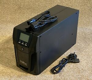 RIELLO Vision 1500VA UPS - New cells - 12m RTB warranty