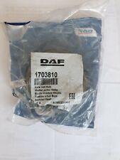 1703810 DAF Axle Hub Nut