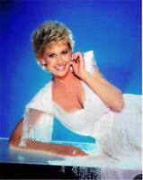 Tammy Wynette 8x10 Glossy Photo