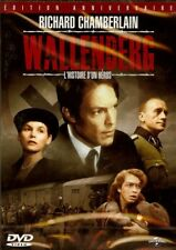 WALLENBERG - RICHARD CHAMBERLAIN /*/ DVD ACTION NEUF/CELLO
