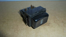 Triumph TR7 ** HEATED REAR WINDOW SWITCH ** PUSH BUTTON - EARLY NEW ORIGINAL