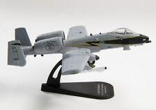 A-10A THUNDERBOLT II  Fighter Jet FLYING YANKEES  USAF Base Italeri Model A10
