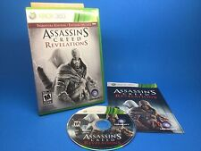 Assassin's Creed Revelations SE (Xbox 360) 50% off shipping on add. purchase