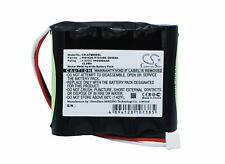 Vintrons G0202A Replacement Battery (2500mAh/12.0Wh) For Anritsu 909814B, 909815