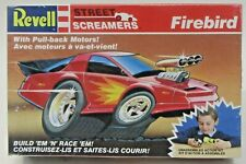 Revell #6078 Street Screamers FIREBIRD 1:32 model kit MINT Factory Sealed
