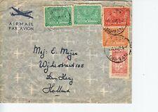 1925 Saudi Arabia Cover to Holland