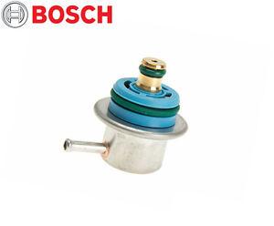 For Saab 41155 41157 900 Fuel Injection Pressure Regulator BOSCH 0280160560