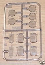 Tamiya 56348 Mercedes-Benz Actros 3363 6x4, 9000848/19000848 DD Parts (Lens)