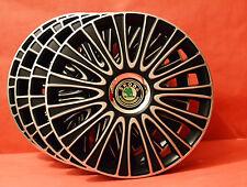 """14"""" Skoda Fabia ,etc...Wheel Trims / Covers, Hub Caps,Quantity 4"""