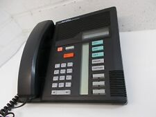 Nortel M7208 Telephone Black NT8B30