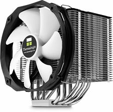 Thermalright Macho Rev.b Intel/amd CPU Cooler With Enlarged Copper Base Ultra