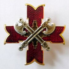 Original Russian Kremlin Guards Presidential Regiment Military Badge 5x5cm
