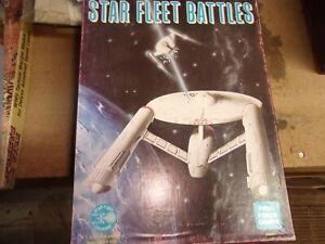Star Fleet Battles - Task Force/SPI/ASL - Unpunched