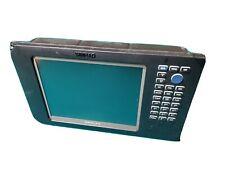 "Simrad CP 40 DGPS 10"" Multifunction GPS Chartplotter Replacement Unit"