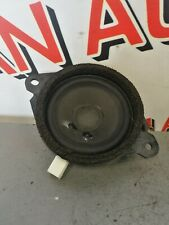 MAZDA CX-7 Bose Tweeter Speaker NE6466A60