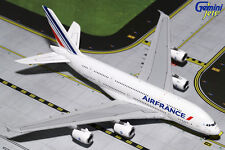 GEMINI JETS AIR FRANCE AIRBUS A380-800 1:400 NEW LIVERY GJAFR1665 REG# F-HPJJ