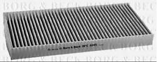 BFC1045 BORG & BECK CABIN AIR FILTER fits GM Corsa,Combo 1.6/1.7 NEW O.E SPEC!