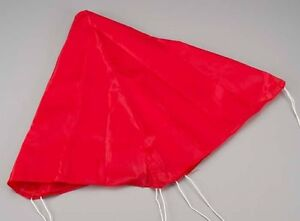 "24"" PRO SERIES II NYLON PARACHUTE *Estes* #2261 Model Rocket Accessories 302261"