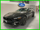 2021 Ford Mustang Mach 1 2021 Mach 1 New 5L V8 32V RWD Coupe - Handling PKG/Red Calipers/Hood&Side Stripe