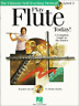 LEARN HOW TO PLAY FLUTE Tutor Music Book & CD Teach Beginners Shop Soiled Cover