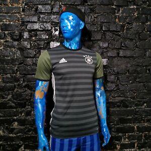 Germany Team Player Issue Away football shirt 2016 - 2017 Adidas BQ7492 SZ 6 UA1