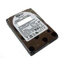 "Western Digital un velocirraptor 500gb 2,5"" WD 5000 bhtz disco duro 10k Server HDD WD"