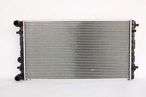 RADIATOR FITS VOLKSWAGEN BEETLE & CABRIOLET 9C1/1C1/1Y7 Auto & Manual 00-08