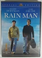 Rain Man (DVD, 2004, Special Edition)~New & Factory Sealed 👀💎