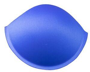 Sew In Bra Cups - Dressmaking / Alternations / Push up / Padded / Blue