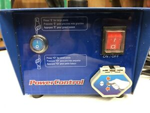 Pool Cleaner rover Cruiser Aquabot, New power Supply