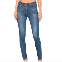 Citizens of Humanity Womens Rocket High Rise Skinny Leg Jeans Various Size