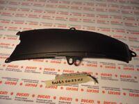 Carena cover serbatoio rear tank fairing right Ducati Monster 696 1100 796