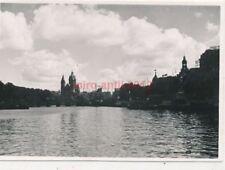 Foto, Luftwaffe, 4.(H)23, Blick auf Amsterdam  1940 (N)19603