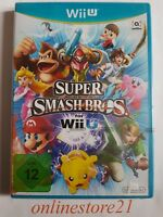 Super Smash Bros. Wii U NEU