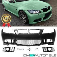 Sport Stoßstange vorne für PDC für SRA passt für BMW E90 E91 ab 05-08 kein M3