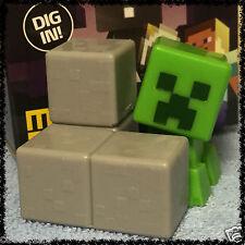 Minecraft Blind Box Figures Obsidian Series 4 - SNEAKING CREEPER - OOP