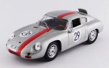 1:43 Porsche 356 Abarth n°29 Nurburgring 1963 1/43 • BEST BEST9655