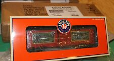 Lionel 2003 LRRC Christmas Holiday Boxcar 6-39249
