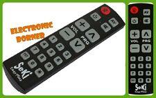 Telecomando SeKi Easy Plus Universale (nero) NUOVO