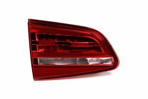 VW Sharan 15-17 LED Rear Inner Tail Light Lamp Left Passenger Near Side N/S OEM