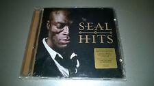 CD SEAL : HITS