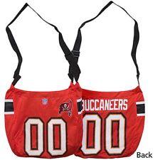 NFL Tampa Bay Buccaneers Jersey Tote Bag, NEW