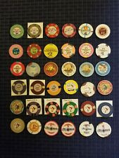 Michigan Casino chips from Collection